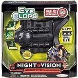 Jakks Pacific Eye Clops Night Vision V2 並行輸入品 アイクロップス 赤外線 暗視 ナイトビジョン2