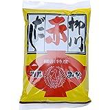 鶴味噌醸造 白秋 柳川赤出しみそ 500g