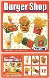 リーメント ぷちサンプルシリーズ Burger Shop [BOX]
