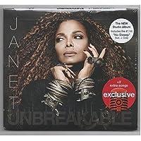 Unbreakable (+ 2 Bonus Tracks)