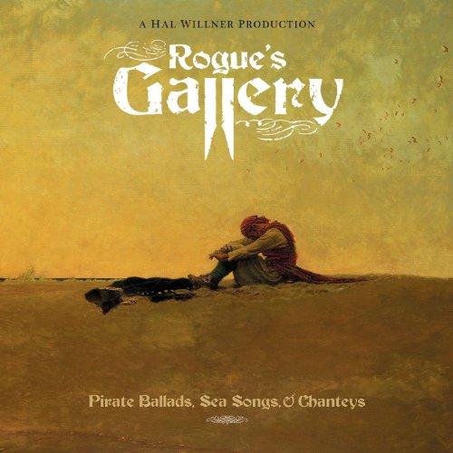 Rogue's Gallery: Pirate Ballad...