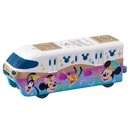 東京 ディズニー リゾート 35周年 Happiest Celebration ! トミカ ( リゾートライン ) おもちゃ 乗り物 ミニカー ミッキー 他 リゾート 限定