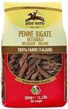 ALCE NERO(アルチェネロ)有機全粒粉スペルト小麦・ペンネ 500g