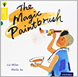 Oxford Reading Tree Traditional Tales: Level 5: The Magic Paintbrush (Ort Traditional Tales)