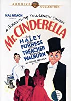Mister Cinderella [DVD] [Import]