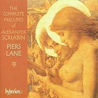Complete Preludes for Piano