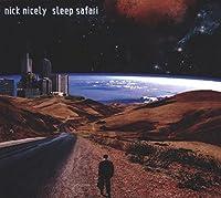 Sleep Safari (LP+CD) [12 inch Analog]