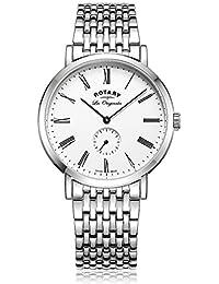 [ロータリー]ROTARY 腕時計 WINDSOR GB90190/01 メンズ 【正規輸入品】
