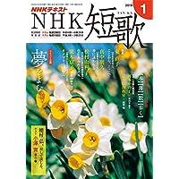 NHK 短歌 2019年 1月号 [雑誌] (NHKテキスト)