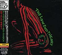 Low End Theory by Tribe Called Quest (2006-10-25)