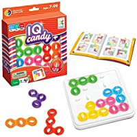 SmartGames IQ Candy by Smart Toys and Games [並行輸入品]
