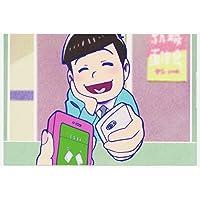トド松 おそ松さんフェア ~6つ子だらけの冬松り~ 就活カード フェア特典