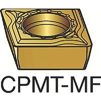 サンドビック コロターン111 旋削用ポジ・チップ 1125 CPMT060202MF