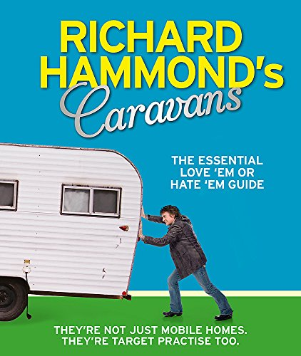 Download Richard Hammond's Caravans: The Essential Love'em 0753826712