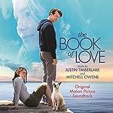 THE BOOK OF LOVE (SOUNDTRACK) [2LP] (180 GRAM BLACK AUDIOPHILE VINYL) [Analog]