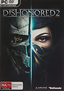 Dishonored 2 - PC (B0773RDP6K) | Amazon Products