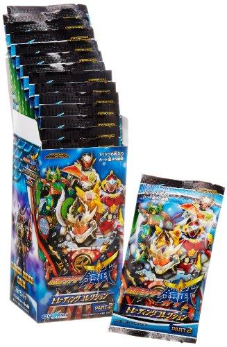 仮面ライダー鎧武 トレーディングコレクション2 BOX