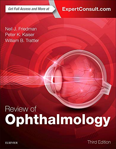 Download Review of Ophthalmology, 3e 0323390560