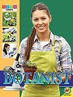Botanist (Stem Careers)