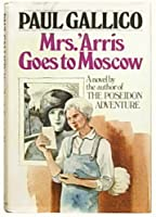 Mrs. 'Arris Goes to Moscow