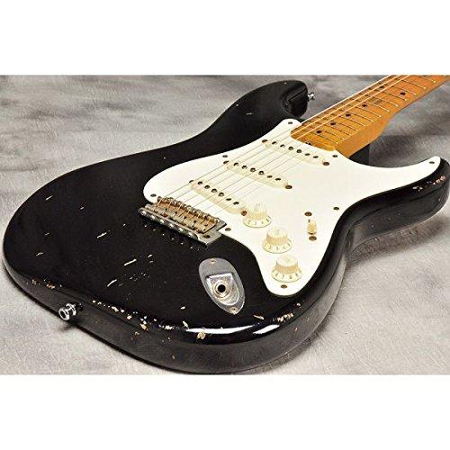 Fender Custom Shop フェンダーカスタムショップ / 1956 Stratocaster Relic Black