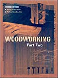 Cover of Woodworking Part 2