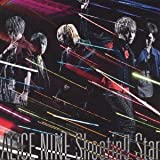 shooting star(初回限定盤A)(DVD付)