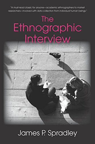 Download The Ethnographic Interview 1478632070