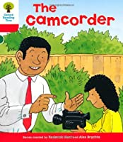 Oxford Reading Tree: Level 4: More Stories A: The Camcorder