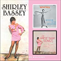 Shirley Stops the Shows / 12 O