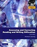 Cover of Assessing and Correcting Reading and Writing Difficulties