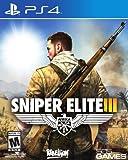Sniper Elite III (輸入版:北米) - PS4
