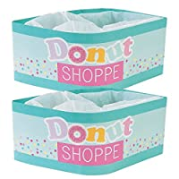 (24) - Fun Express Donut Shoppe Party Hats, 24 Count