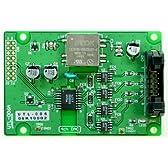 4チャンネル16bit絶縁型D/Aボード(UTL-006)