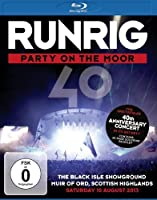Party on the Moor / [Blu-ray]