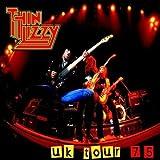 UK Tour 75 - Thin Lizzy