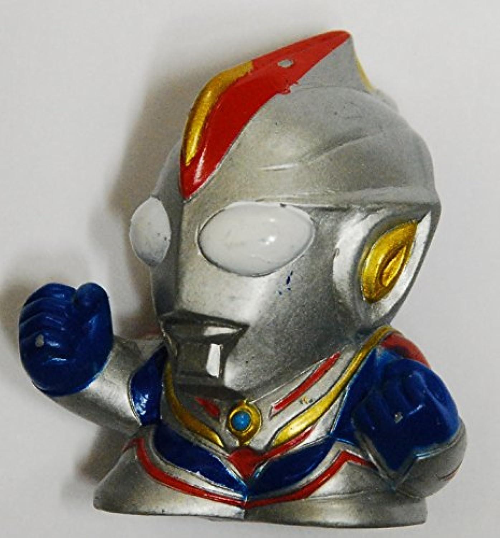 円谷 ウルトラ怪獣ミニフィギュア 指人形 ウルトラマン コスモス フューチャースモード
