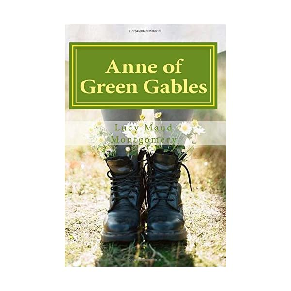 Anne of Green Gablesの紹介画像1