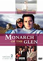 Monarch of the Glen: Complete Series 2 [DVD] [Import]