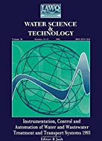 Instrumentation Control and Automation of Water and Wastewater Treatment and Transport Systems 1993【洋書】 [並行輸入品]