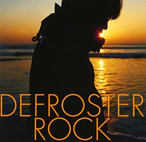 DEFROSTER ROCKの詳細を見る