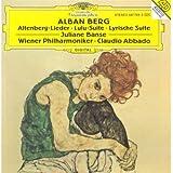 Berg: Altenberg Lieder/Lulu