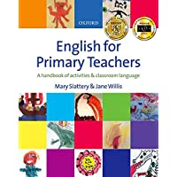 English for Primary Teachers (Resource Books for Teachers)