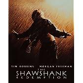 【Amazon.co.jp限定】ショーシャンクの空に ブルーレイ スチールブック仕様(完全数量限定)[SteelBook] [Blu-ray]