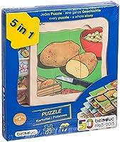 beleduc 5 Layer Potato Puzzle [並行輸入品]