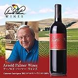 アーノルドパーマー [ゴルフ コンペ 景品 ギフト] アーノルドパーマー 赤ワイン カベルネソーヴィニヨン 2013 ギフト箱入り