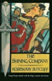 The Shining Company (A Sunburst Book)
