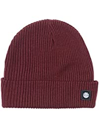 Element HAT メンズ US サイズ: One Size カラー: レッド