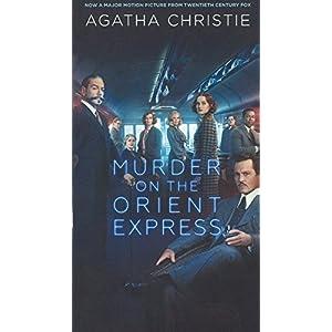 Murder on the Orient Express (Hercule Poirot Mystery)