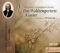 J.S. Bach:Das Wohltemperierte